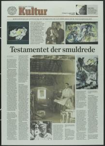 1999-08-13_berlingske tidende_kultur_s1