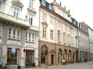 Bredgade