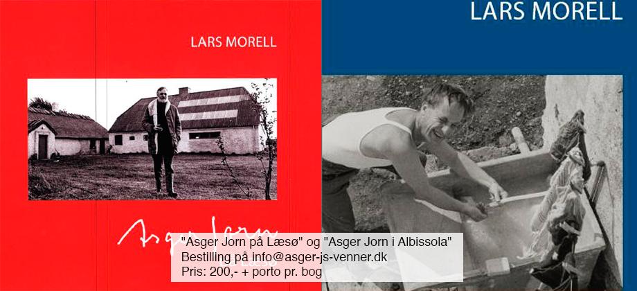 Asger Jorn i Albissola & i Albissola